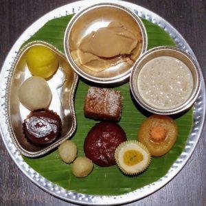 %Bengali Mishti