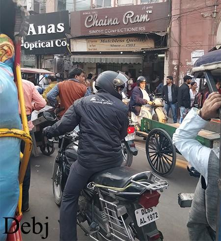 %Chaina Ram Old Delhi