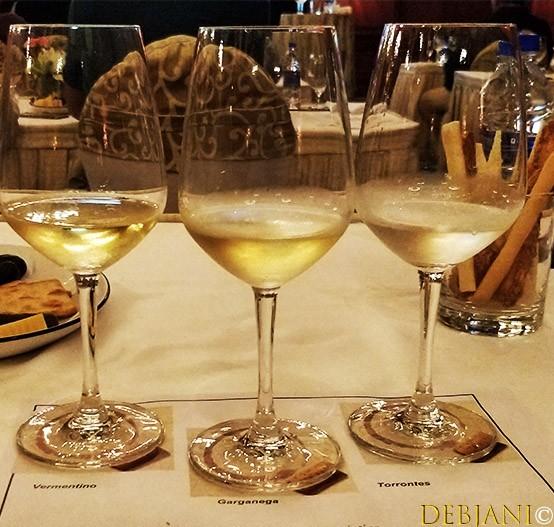 Gone with the Wine &  Chingri Macher MalaiKari! International Wine and dine experience Volume V at Taj Bengal & Me