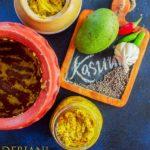 %Aam Kasundi Recipe Debjanir Rannaghar
