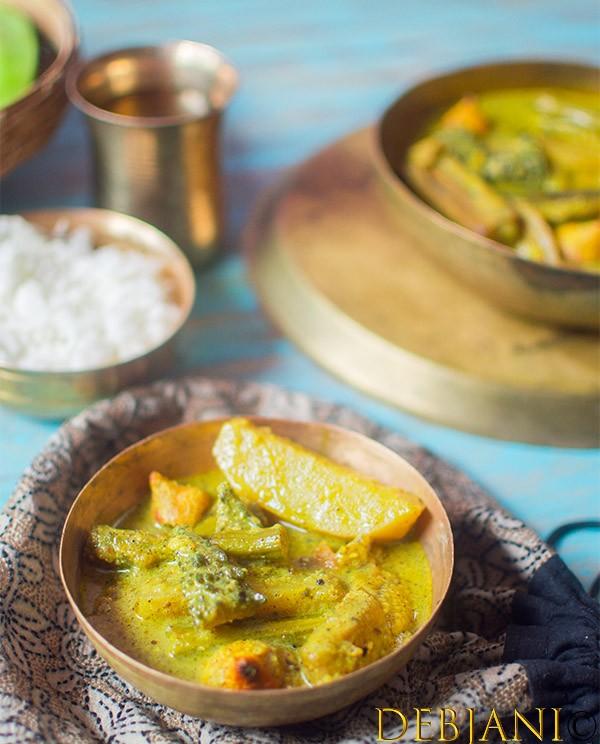 %Bengali Shukto