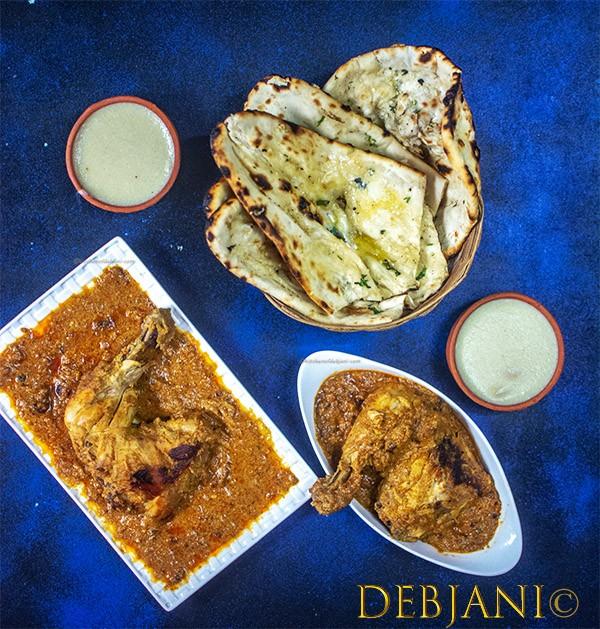 %Chicken %Chaap %Debjanir %Rannaghar