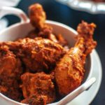 %Kolhapuri Chicken