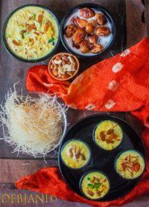 %Sheer Khurma Recipe