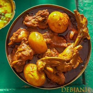 %Dak Bangla Chicken Recipe