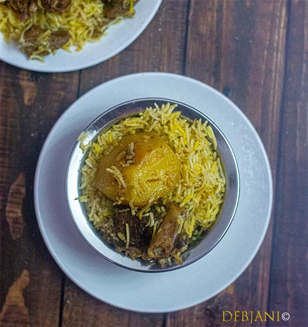 Best Biryani Restaurant in Kolkata