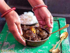 %Bengali Mete Chorchori Recipe