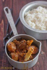 %Odia Mutton Curry Recipe