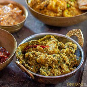 %Bengali Labra Tarkari Recipe
