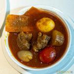 %Aminia Specia Curry