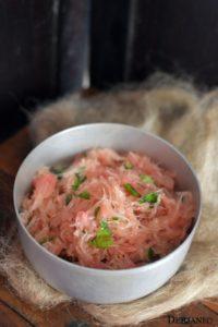 %Pomelo Salad
