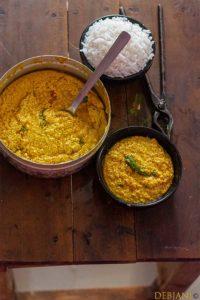 %Chana Bhapa Debjani Chatterjee Alam recipe