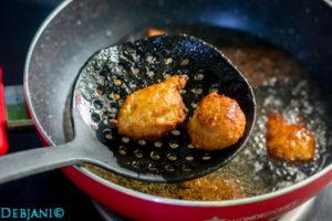 %Bengali Banana Fritters