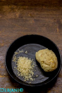 %Instant Mawa recipe debjanir Rannaghar