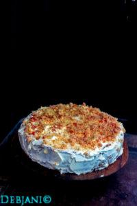 %Carrot Cake
