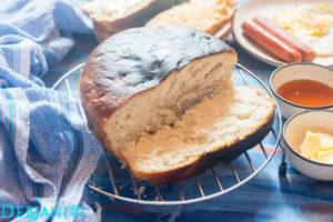 %Fresh yeast bread recipe debjanir rannaghar