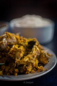 %Ilish Macher Dim er Jhuri recipe Debjanir Rannaghar
