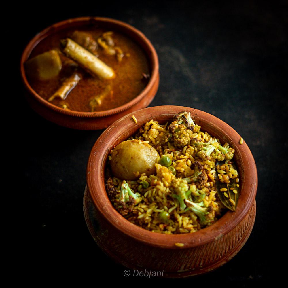 %Bengali Bhuni Khichuri Recipe