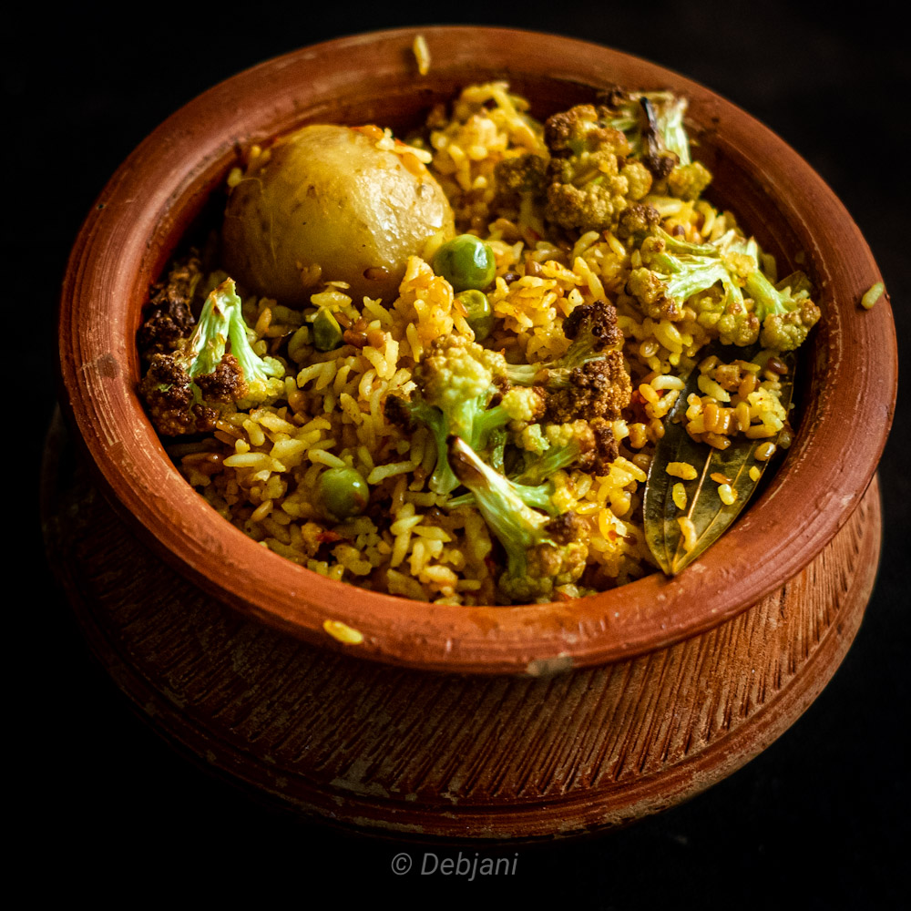 %Bhuni Khichuri Recipe Debjanir Rannaghar