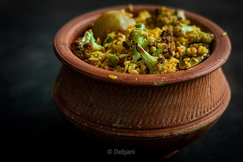 %Bhuni Khichuri Recipe