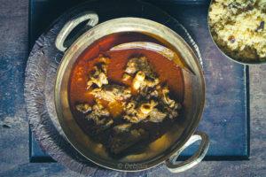 %Joggi barir Mangsho Debjanir rannaghar recipe