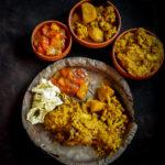 %Bengali Pujor Bhoger Khichuri