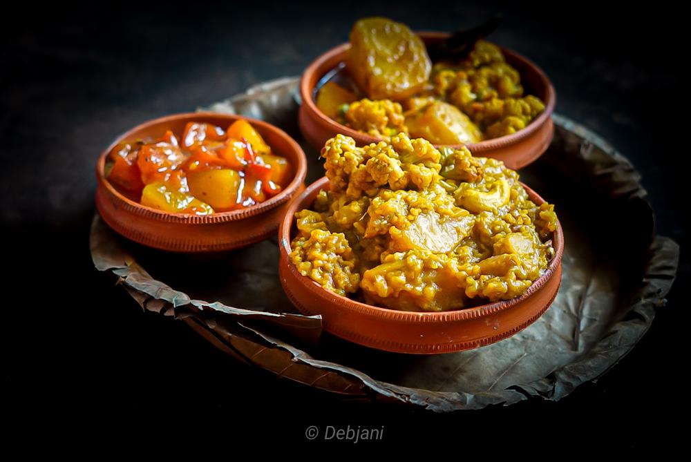 %Khichuri Recipe Debjanir Rannaghar