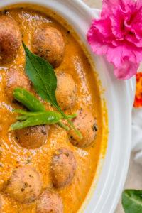%Malai Kofta recipe Debjanir Rannaghar (1)
