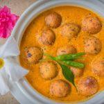 %Malai Kofta recipe Debjanir Rannaghar