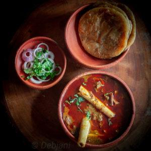 %Nalli Nihari recipe