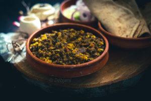 %Restaurant Style Egg Tadka Recipe Debjanir Rannaghar