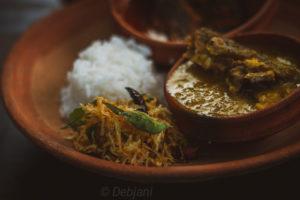 %Jhurjhure Aloo Bhaja Recipe Debjanir Rannaghar