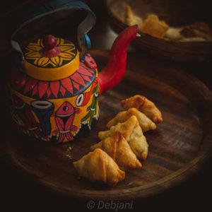 %Phulkopir Singara Recipe
