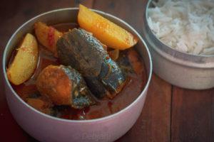%Bengali Magur Macher Rosha Recipe Debjanir Rannaghar