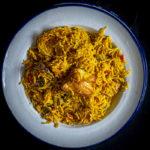 %Instant Chicken Pulao recipe debjanir rannaghar Recipe Debjanir Rannaghar (2)