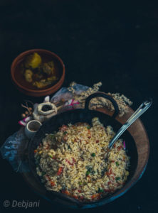 %Vat Bhaja Recipe Debjanir Rannaghar