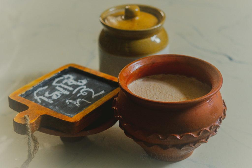 %Authentic Bengali Kheer Doi Recipe debjanir rannaghar