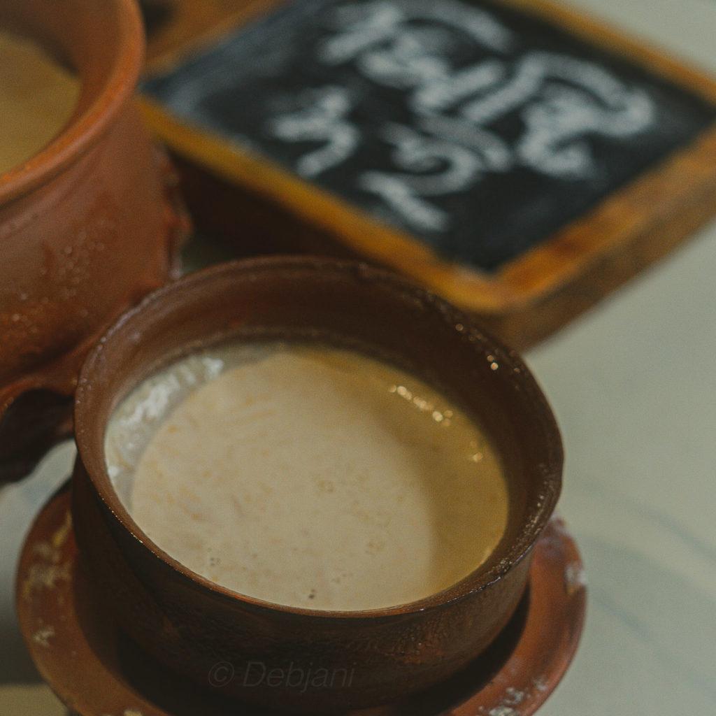 %Authentic Bengali Mishti Doi Recipe debjanir rannaghar