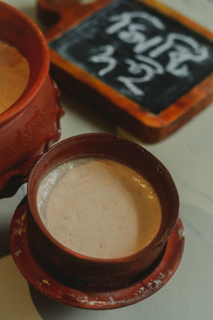 %Bengali lal Doi Recipe debjanir rannaghar