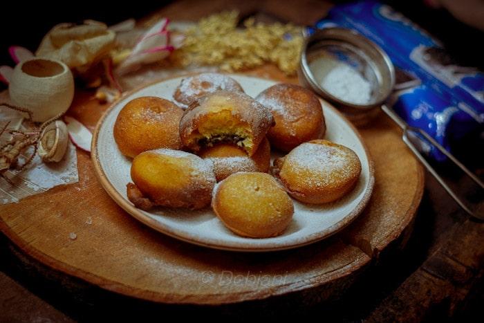 %Best Fried Oreos Recipe debjanir rannaghar