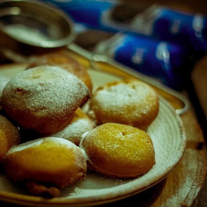 %Fried Oreo Cookies Recipe debjanir rannaghar
