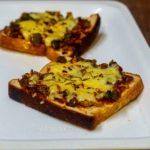 %Bread Pizza Recipe debjanir rannaghar