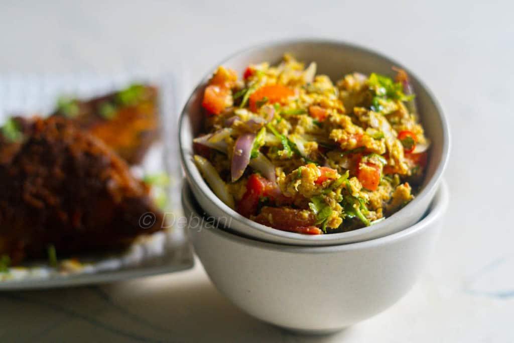 %Bengali Maach Sana recipe debjanir rannaghar