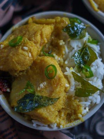 %basa fish curry recipe debjanir rannaghar